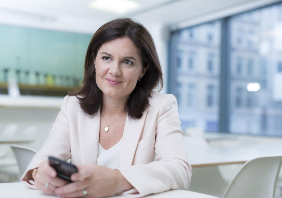 A View from the Top: Trainline CEO Clare Gilmartin on business
