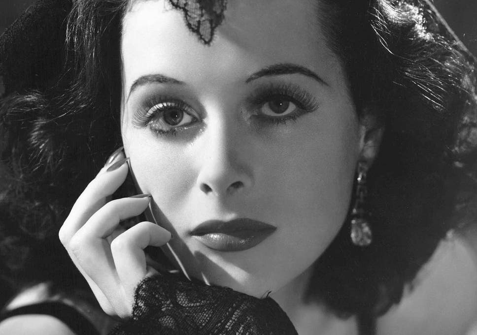 Hedy Lamarr Quotes | Hedy Lamarr The Hollywood Bombshell Whose Genius The World Tried To