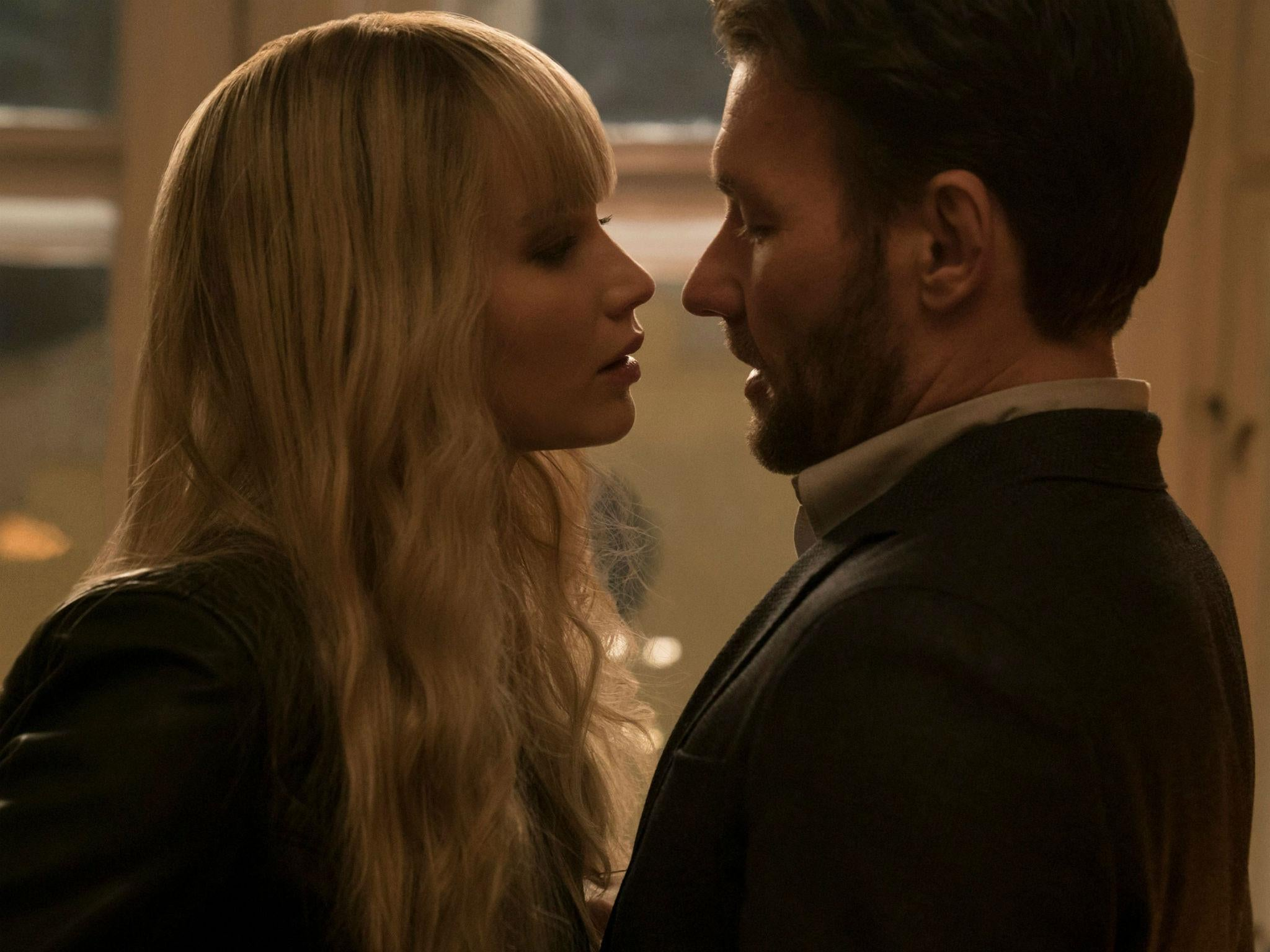 Red Sparrow and Peter Rabbit were most complained-about films in UK last year