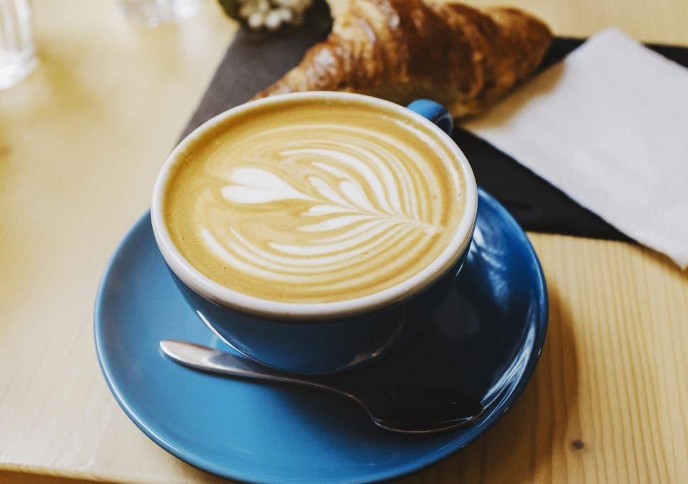 How The Flat White Conquered The Coffee Scene The Independent