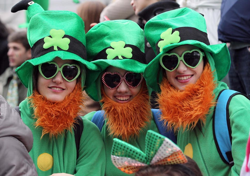 st patrick s day 2018 when is it and what is the meaning behind it