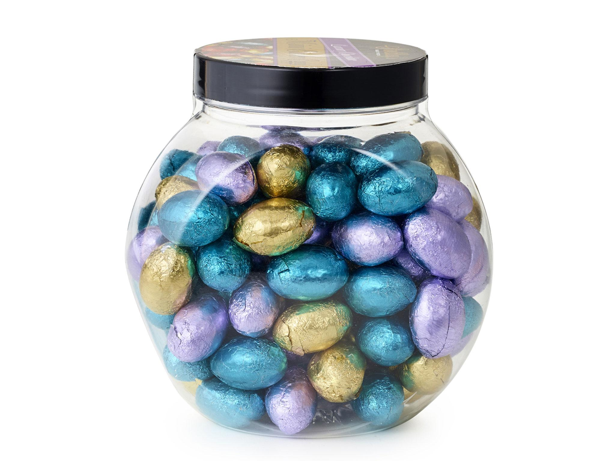 15 best kids easter eggs 2018 the independent if an easter egg hunt is a more appealing way for you to splash the cash this year rather than buying one large hollow egg that they may lose interest in negle Images