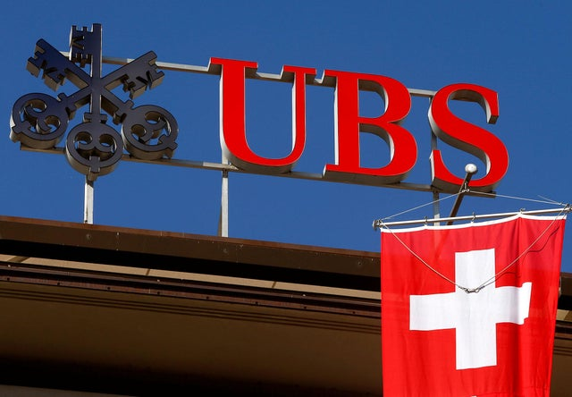 Ubs investment banking news today martin investments texas