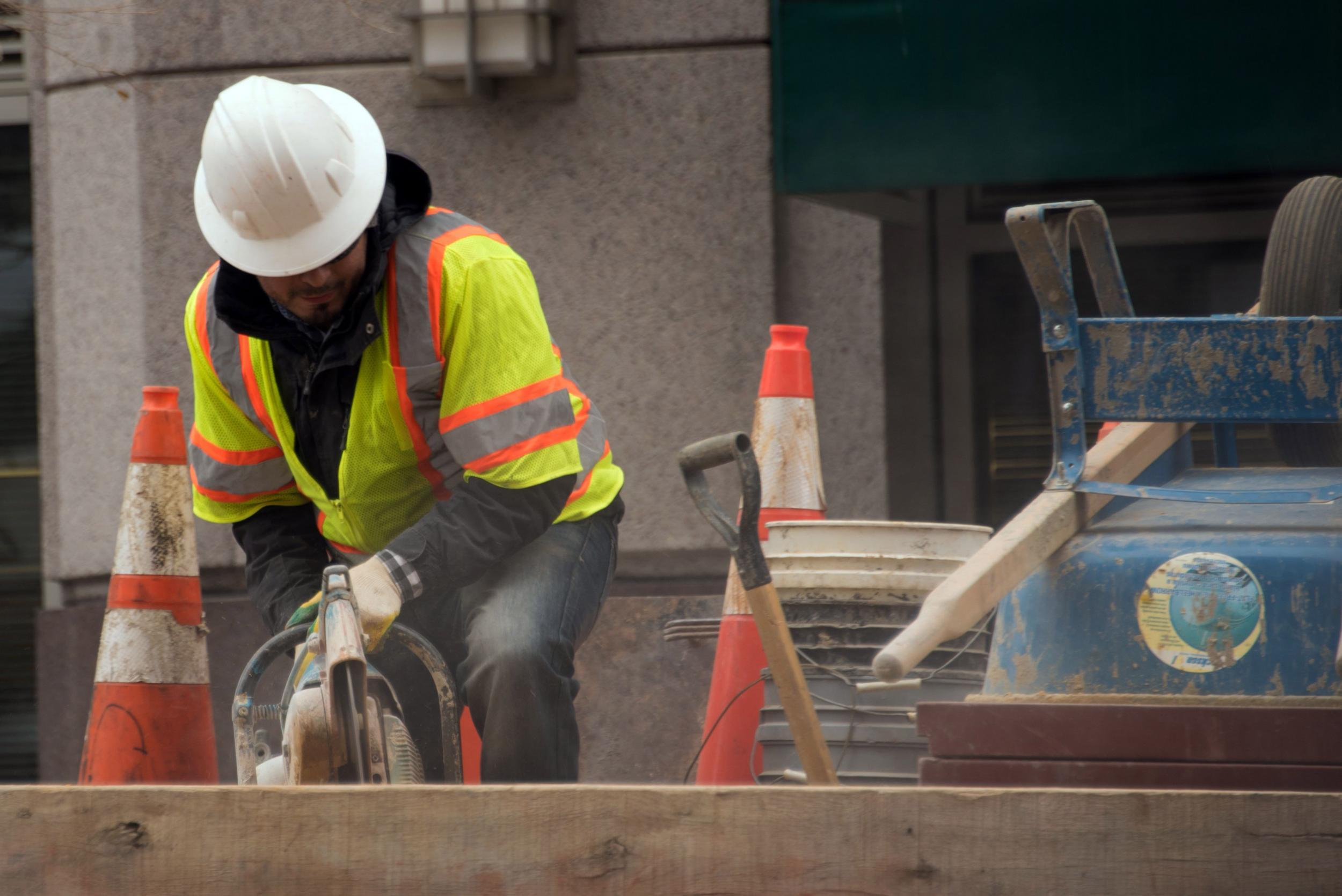 US jobs rise at fastest rate in two years in February, but wage