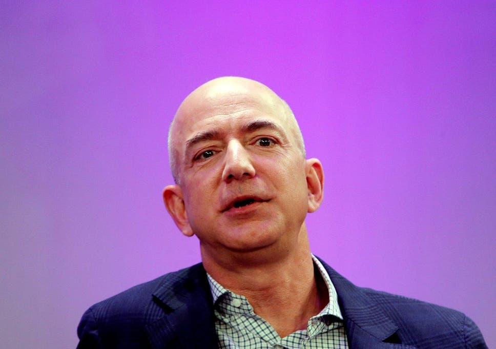 These are the 50 richest people in the world right now | The