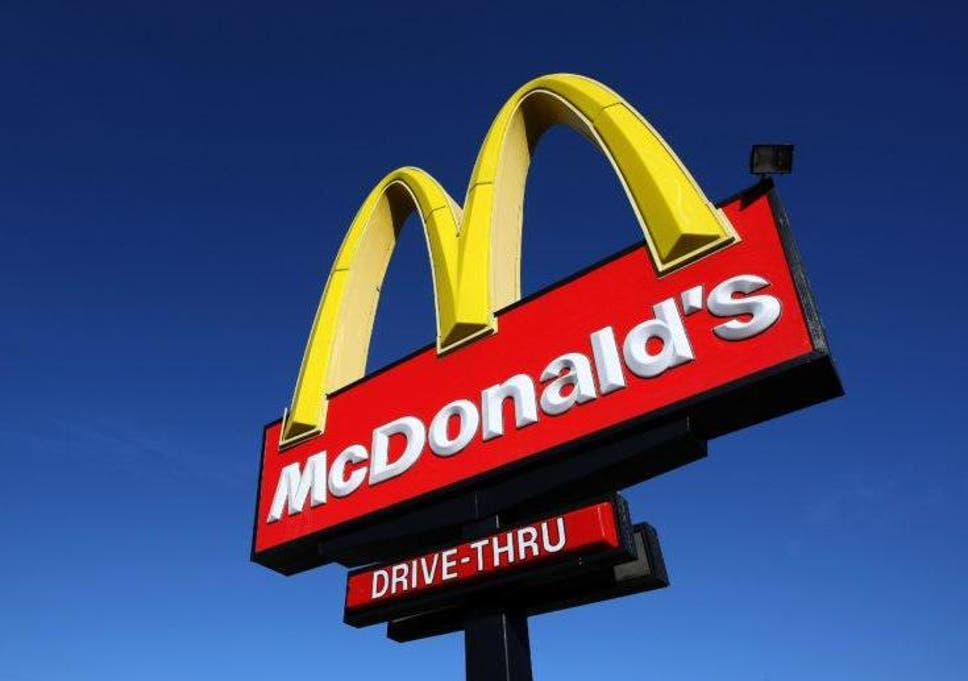 McDonald's salads linked to outbreak of parasitic illness which has