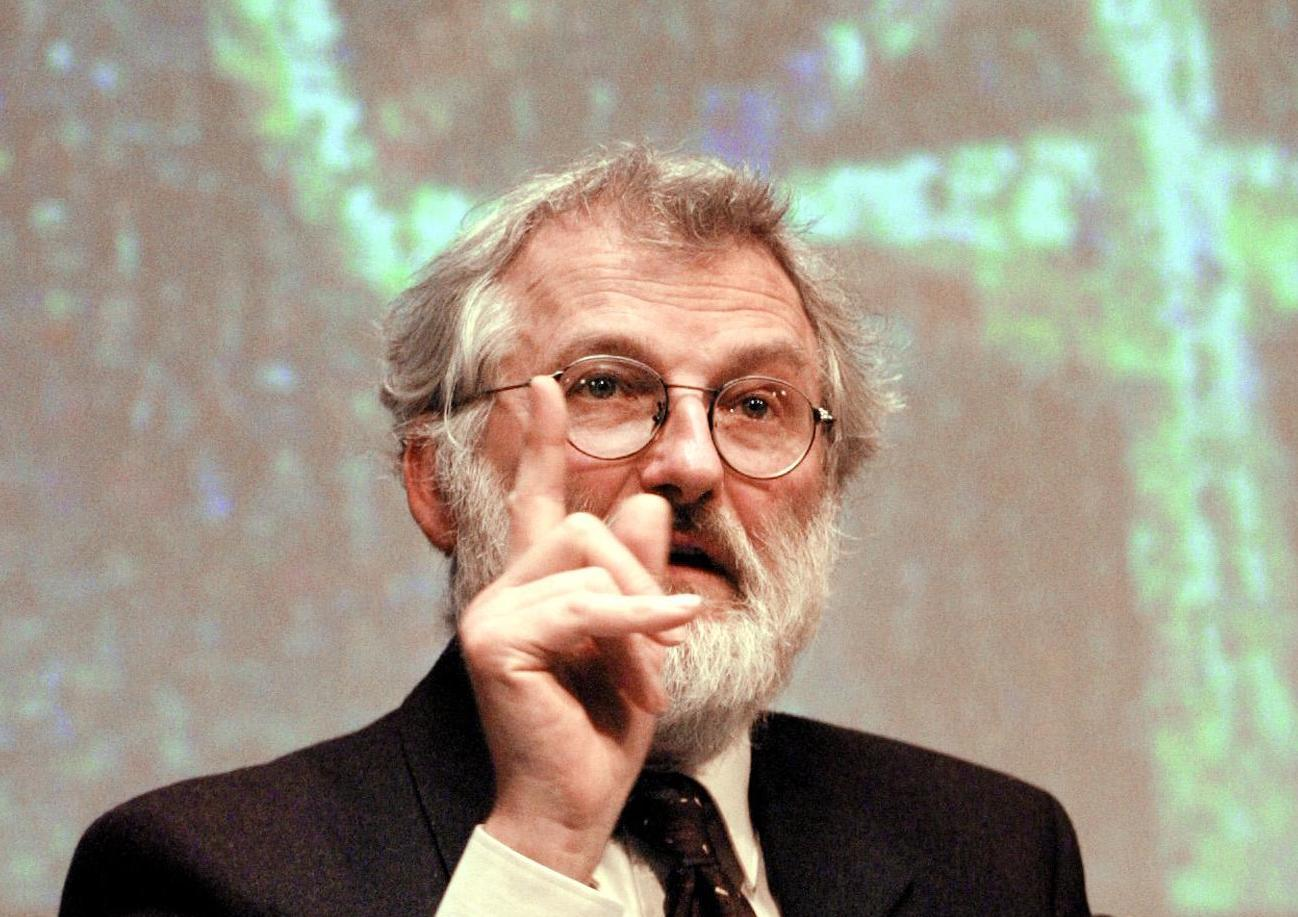 John Sulston, one of the world's most pioneering scientists, has died