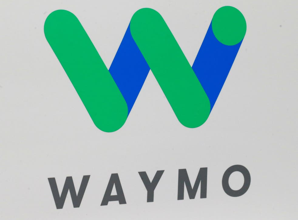 Waymo is a prominent player in the emerging self-driving vehicle industry