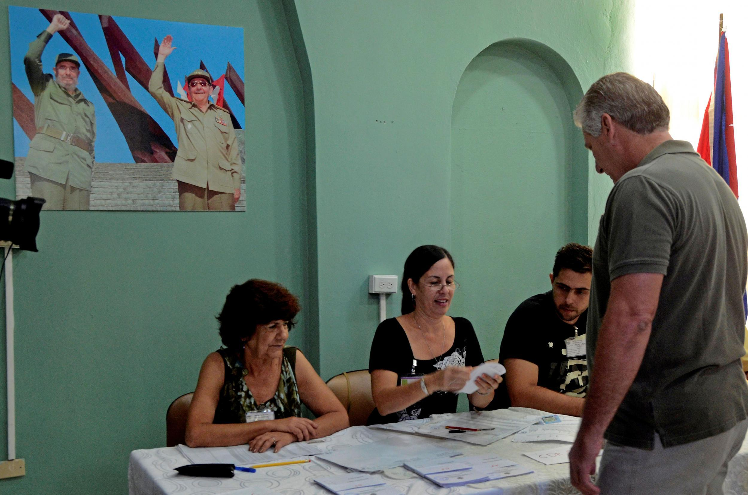 Cuba election: When is it, who is voted in, and what does it mean for Raul Castro and the presidency?