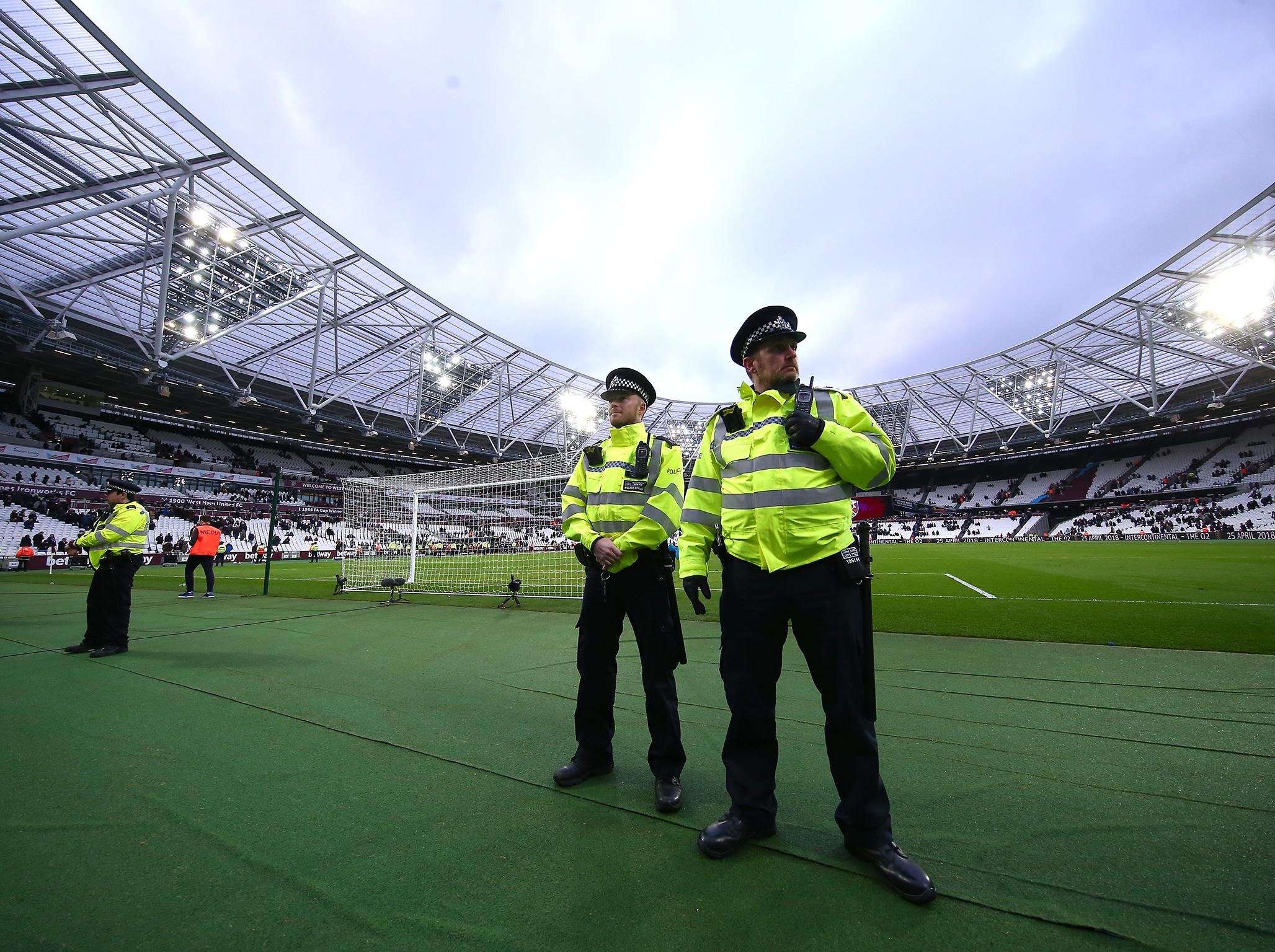 West Ham Stadium Contract Needs Simplifying Says Former London Legacy Development Corporation Heads The Independent The Independent