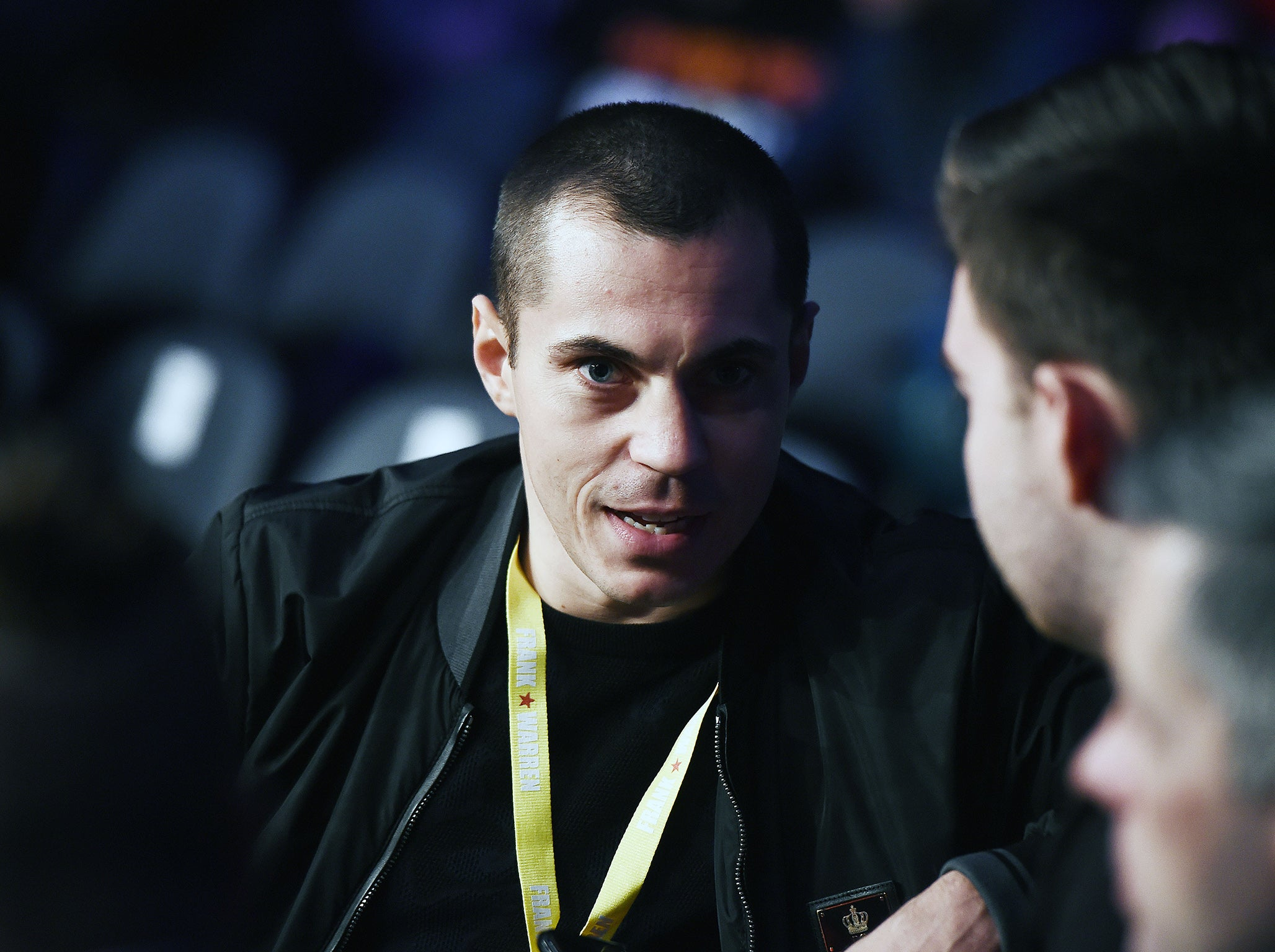 Scott Quigg may have lost his title shot against Oscar Valdez but there is still so much on the line