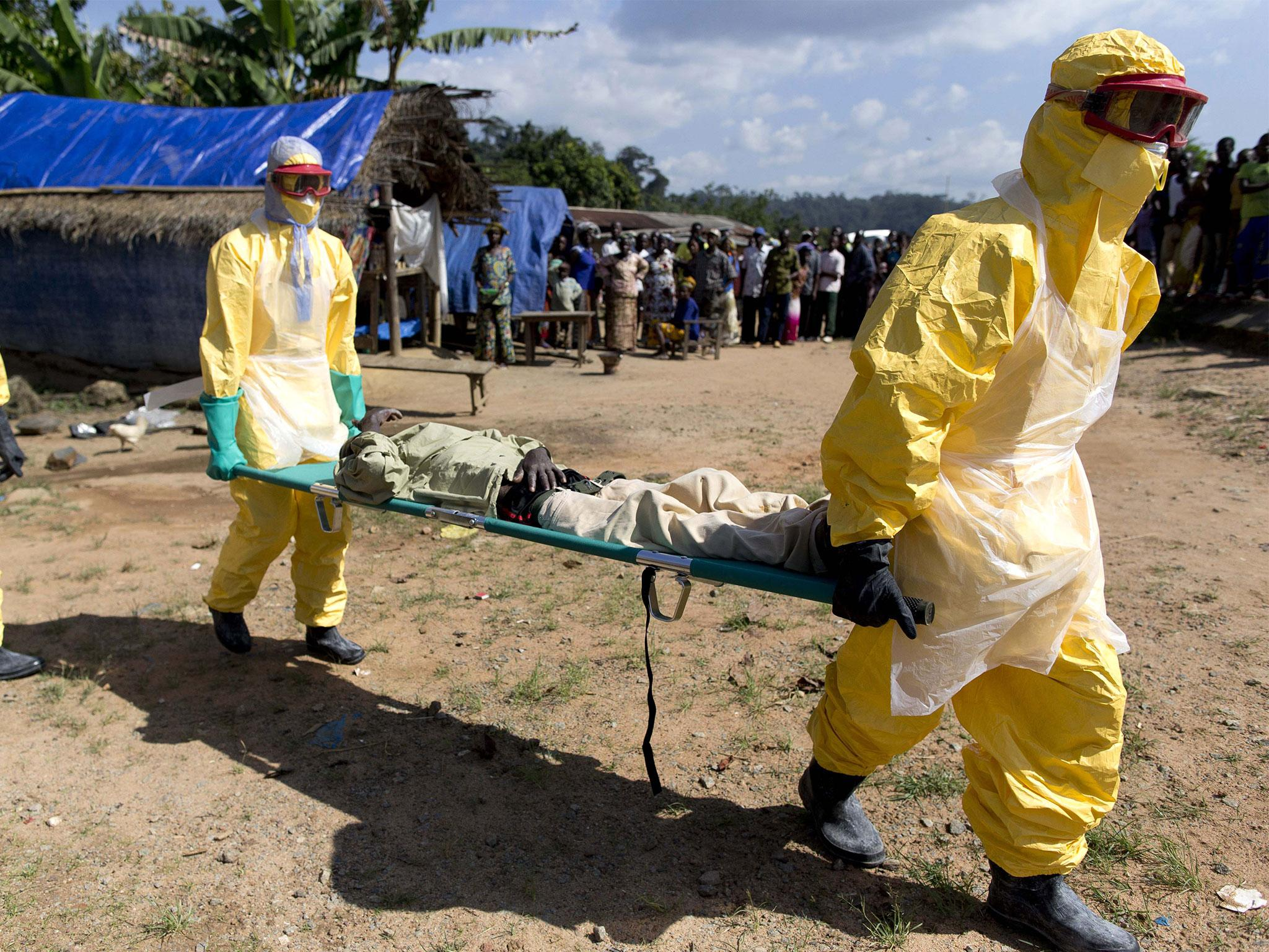 World Health Organisation fears 'Disease X' could cause a global pandemic