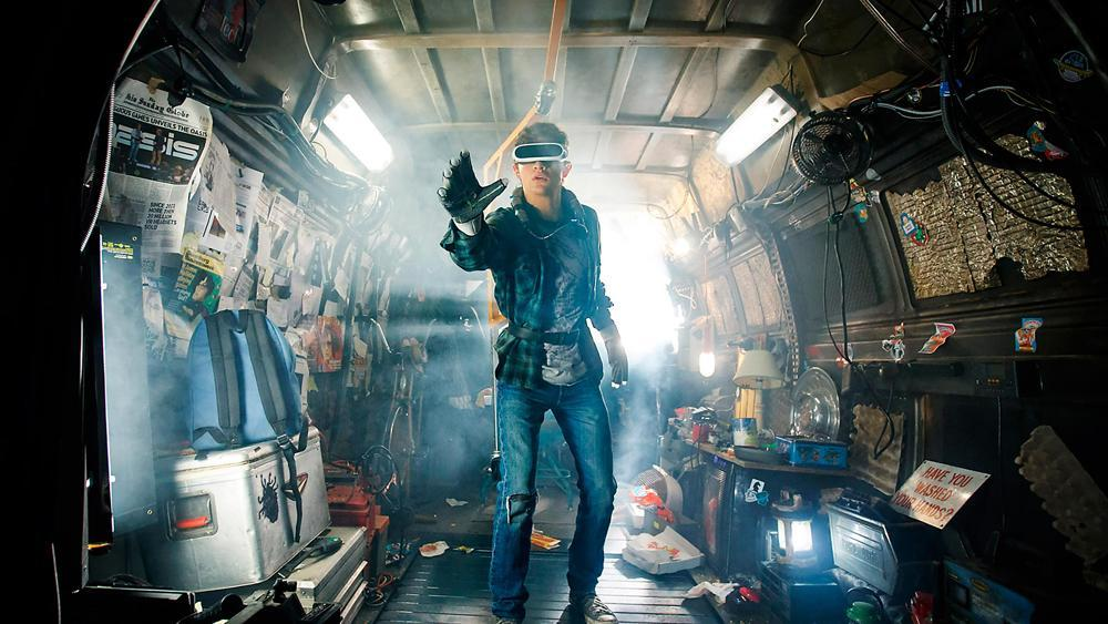 Ready Player One review: Spielberg's dystopia is a nerd's delight but this is a kids' movie that pulls its punches
