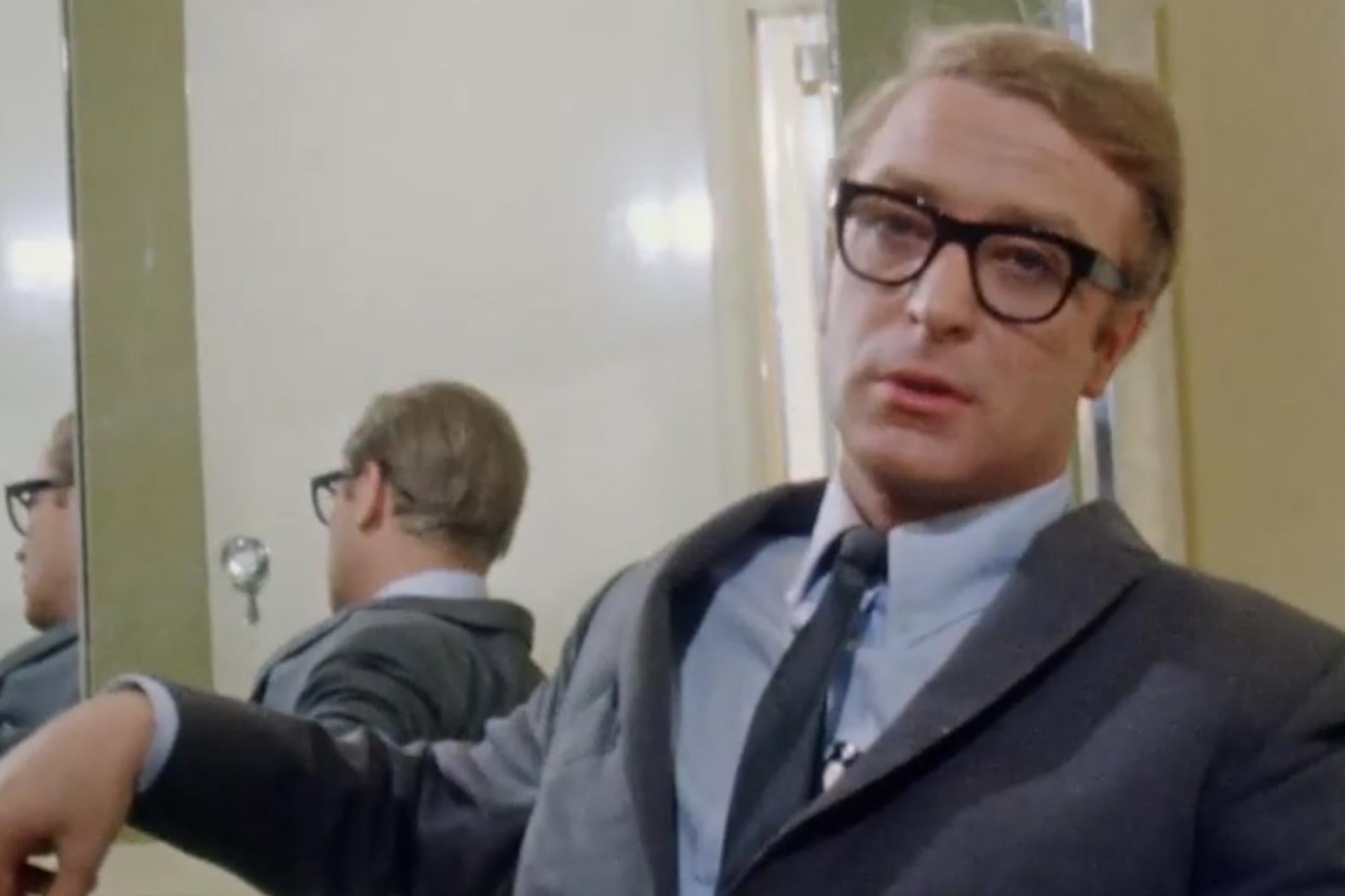 Michael Caine rallies against the establishment in exclusive clip from My Generation documentary