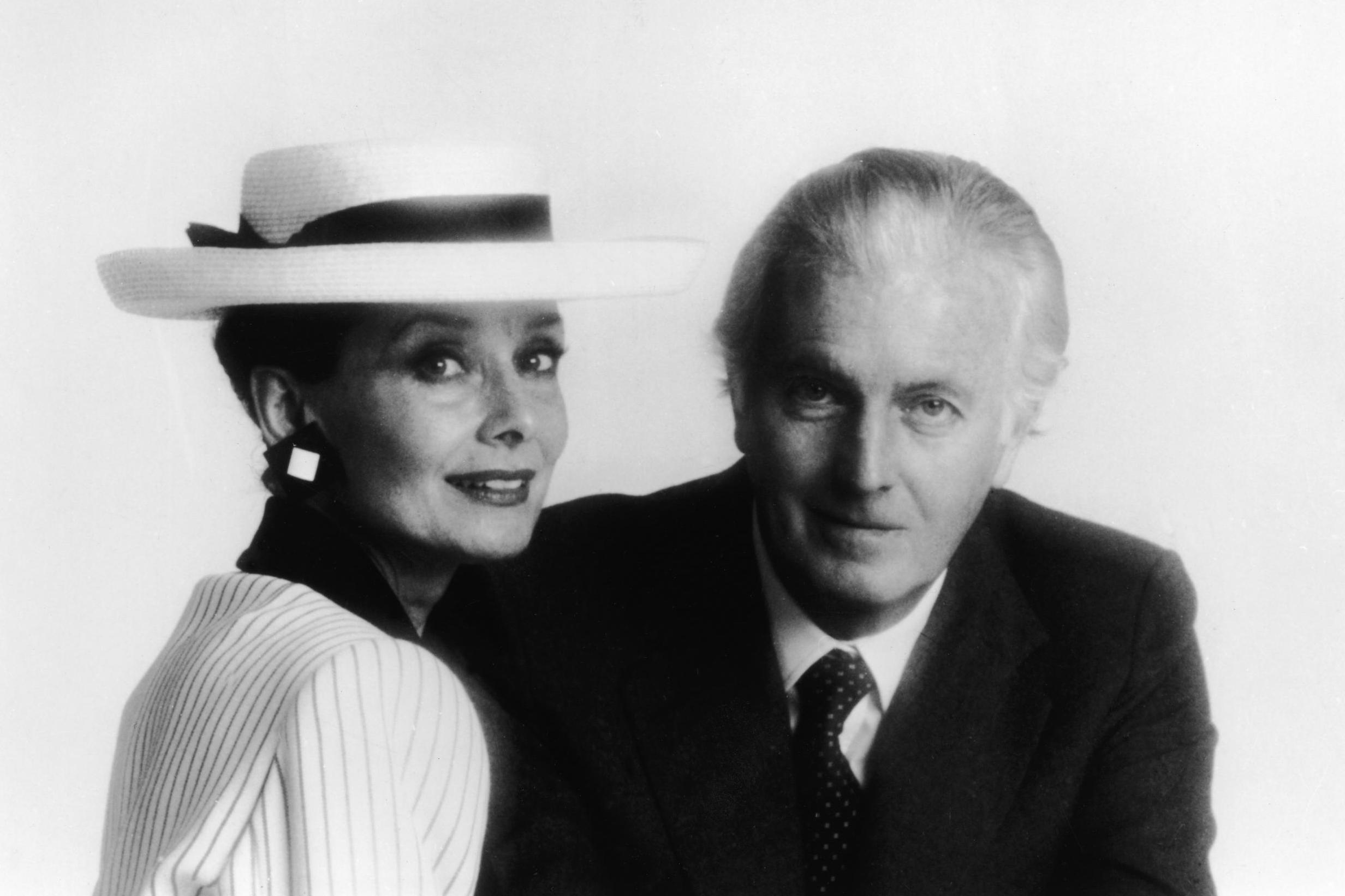 Hubert De Givenchy death: Fashion designer dies aged 91