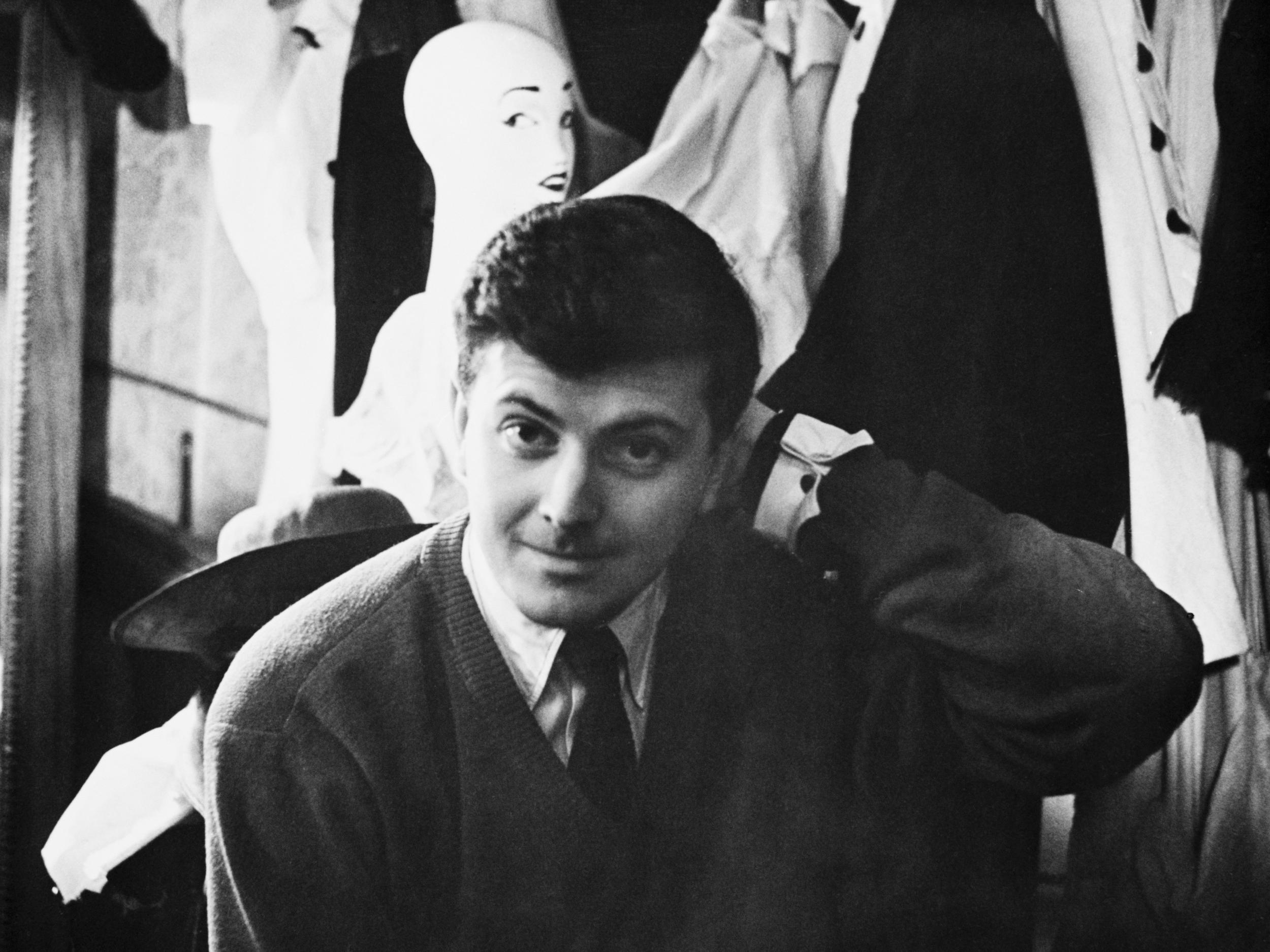 Hubert de Givenchy, French fashion designer: biography, personal life, career 34