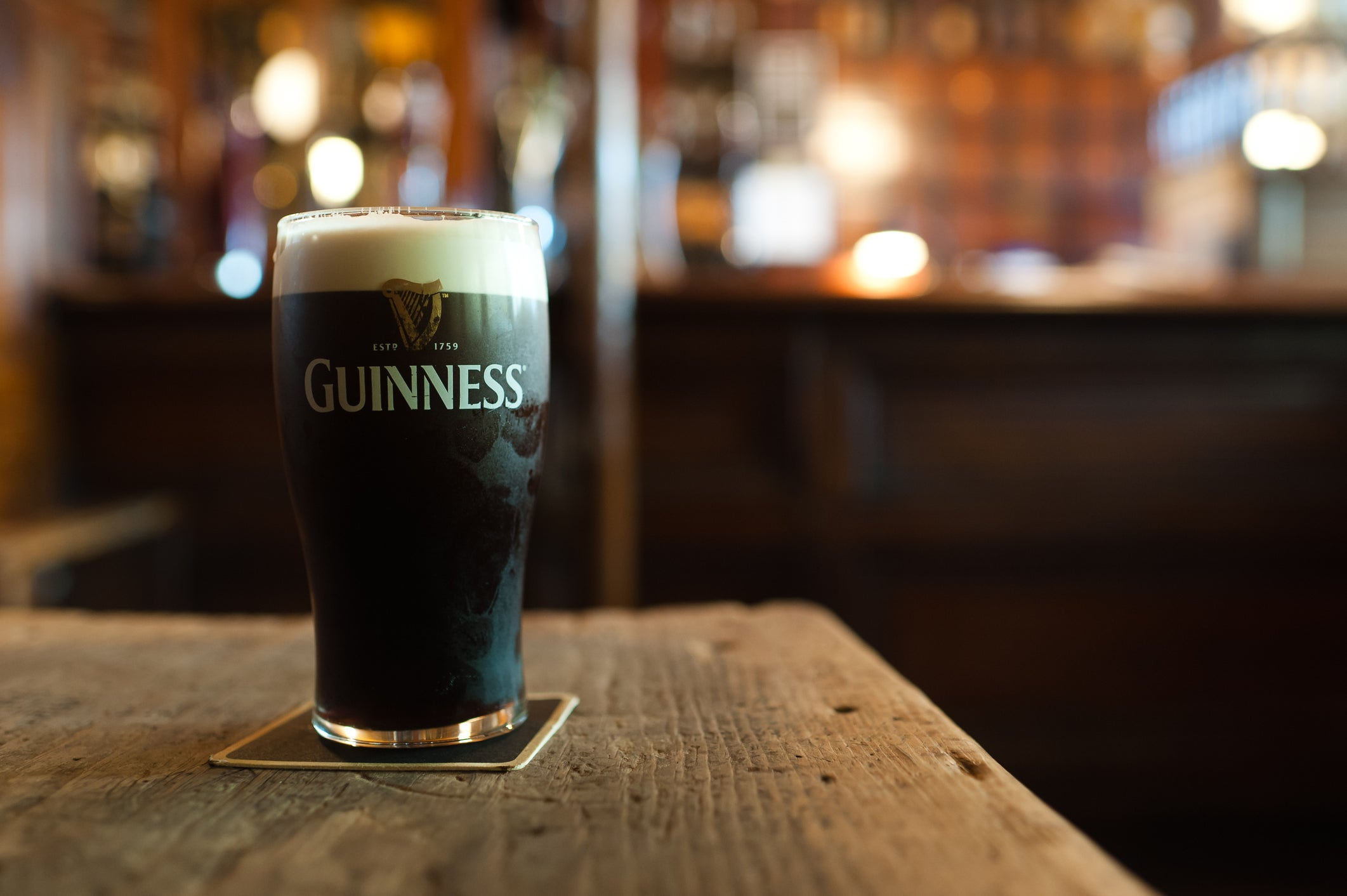 St Patrick's Day 2019: Five Guinness cocktails you can make at home 1