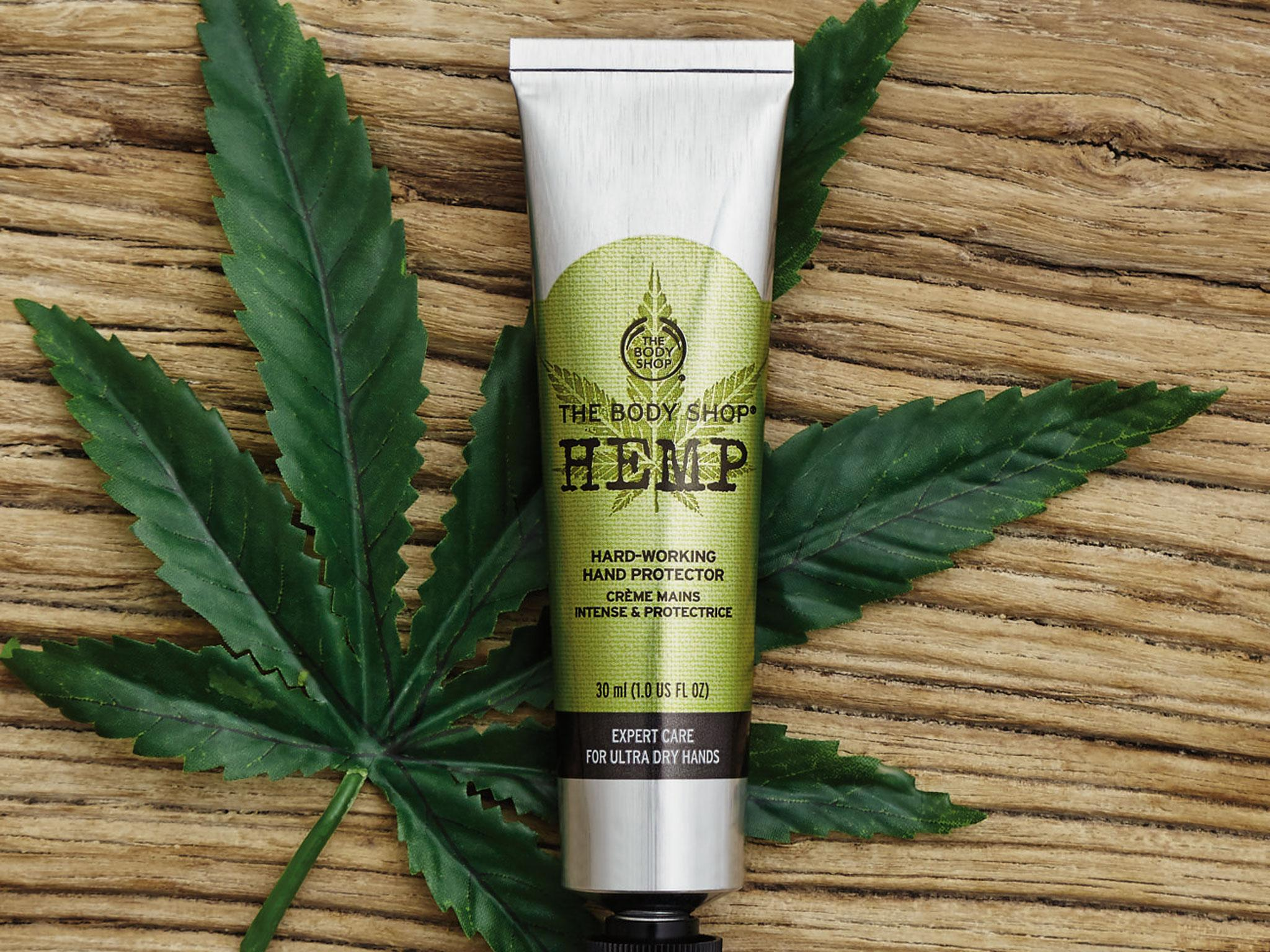 10 best cannabis beauty products | The Independent