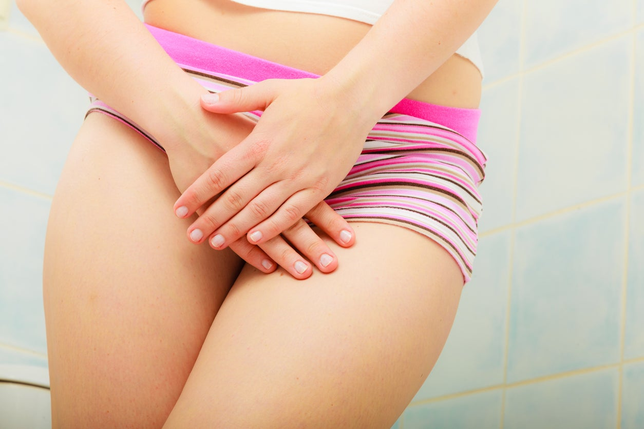 Vulva health guide released to discourage 'designer vaginas'