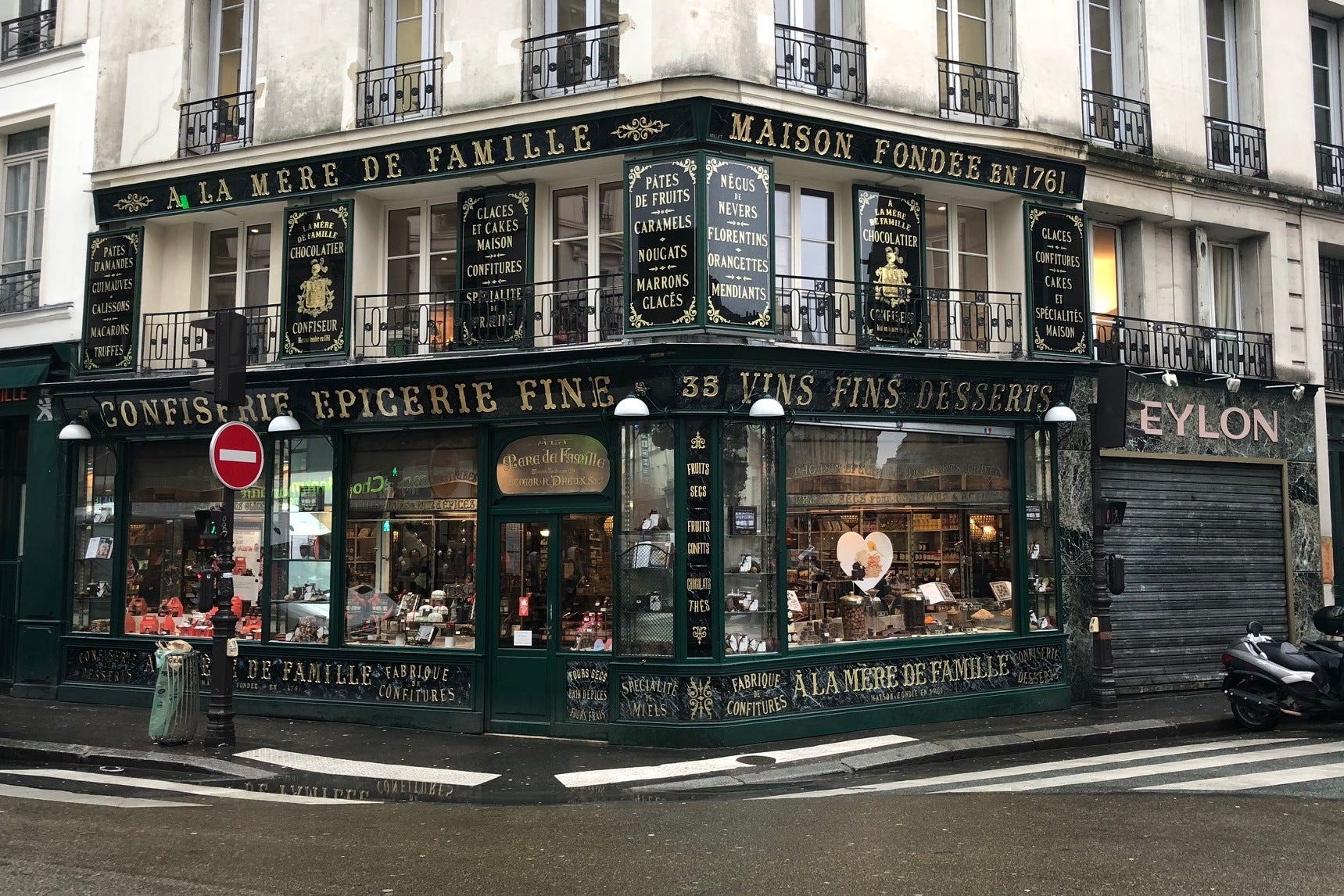 10 traditional Paris shops where you can buy a piece of history