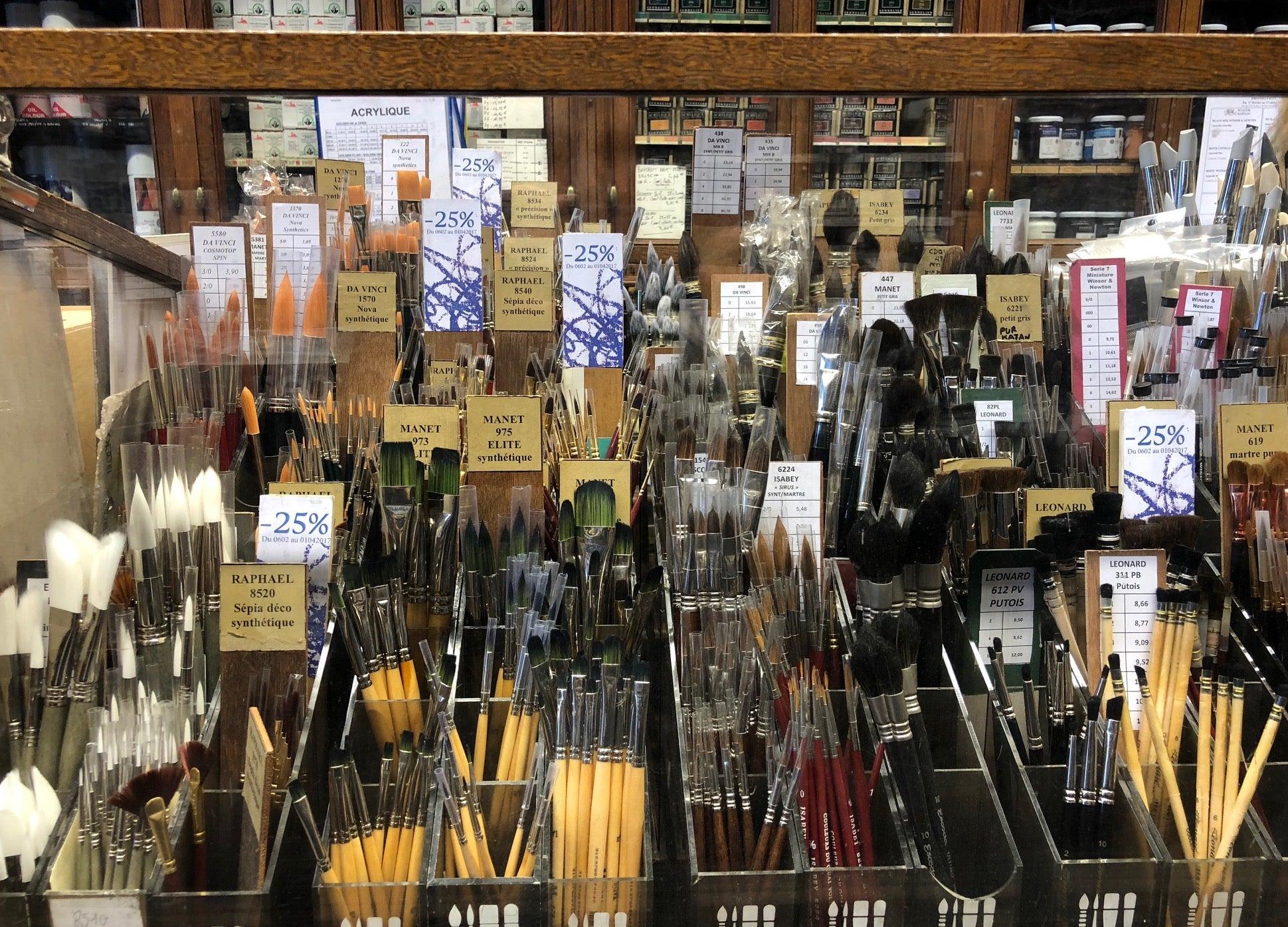 Maison Du Puzzle Paris 10 traditional paris shops where you can buy a piece of
