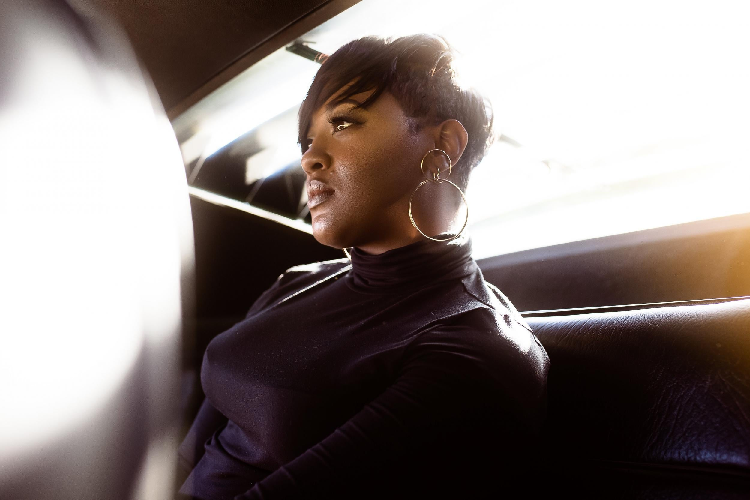 Rapsody\'s power: How the US rapper made one of 2017\'s greatest albums