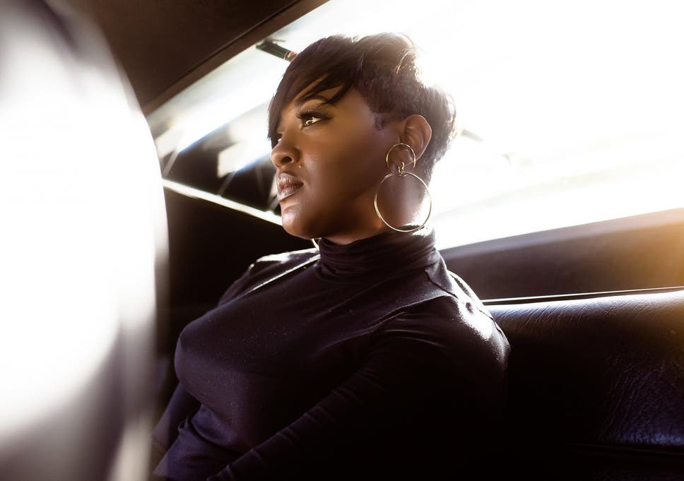 Rapsody's power: How the US rapper made one of 2017's