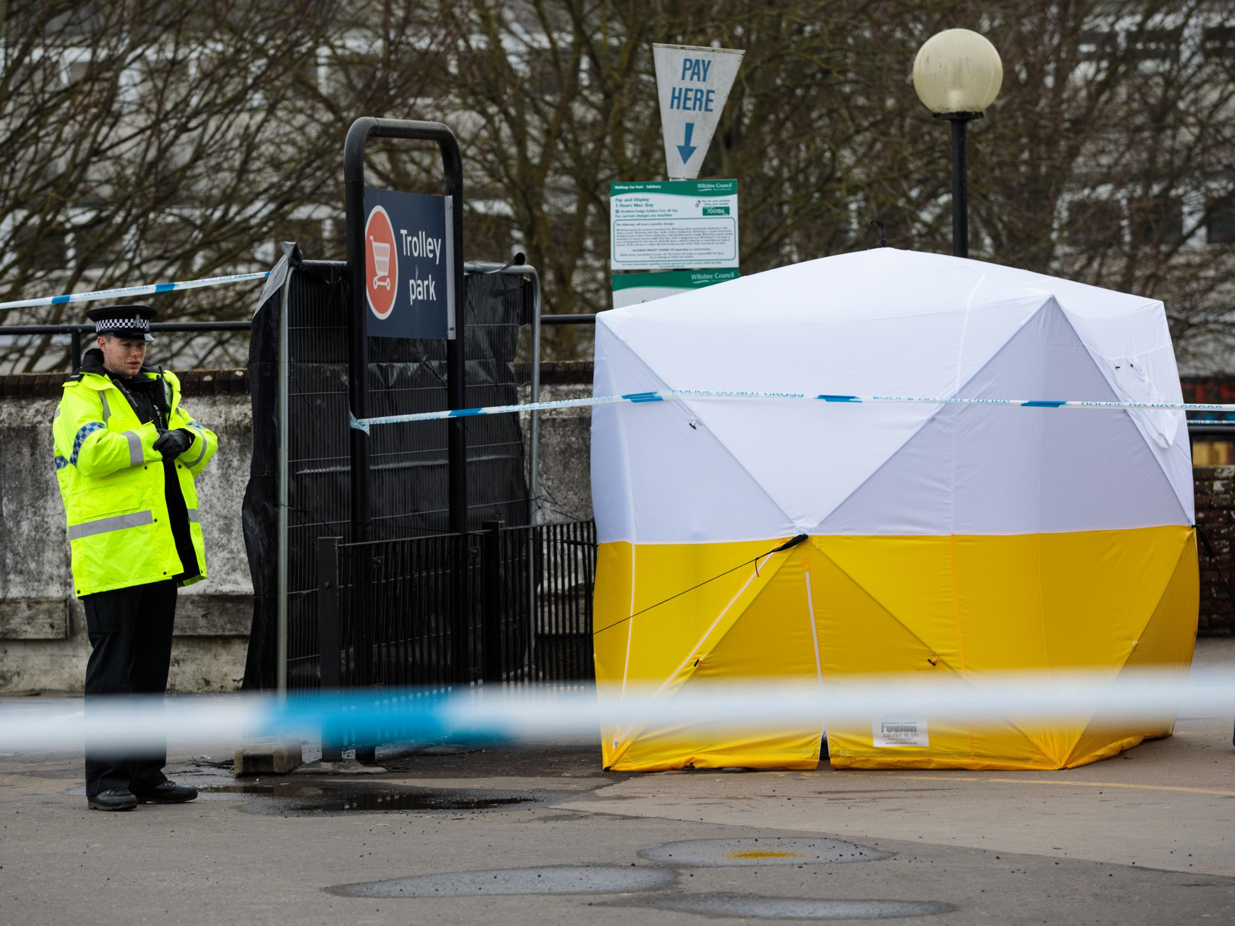 \'Hundreds could be at risk for years\', warns scientist who developed Salisbury nerve agent