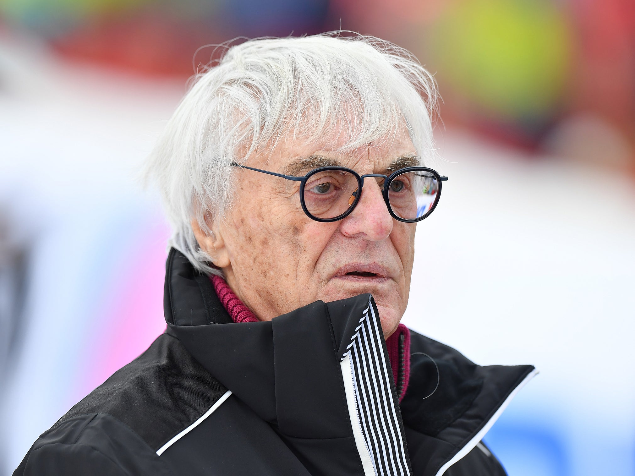 Coronavirus: Formula One owners will be forced to bankroll race promoters, warns Bernie Ecclestone