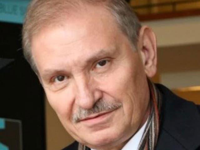 Nikolai Glushkov, a Russian businessman, was found dead in London