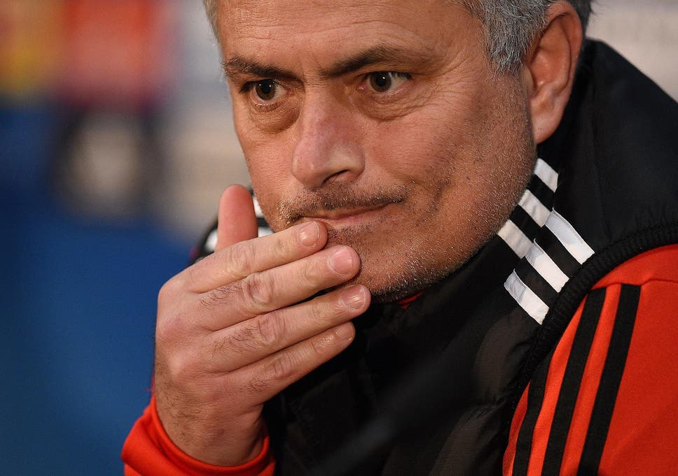 MPs condemn Manchester United boss Jose Mourinho for taking