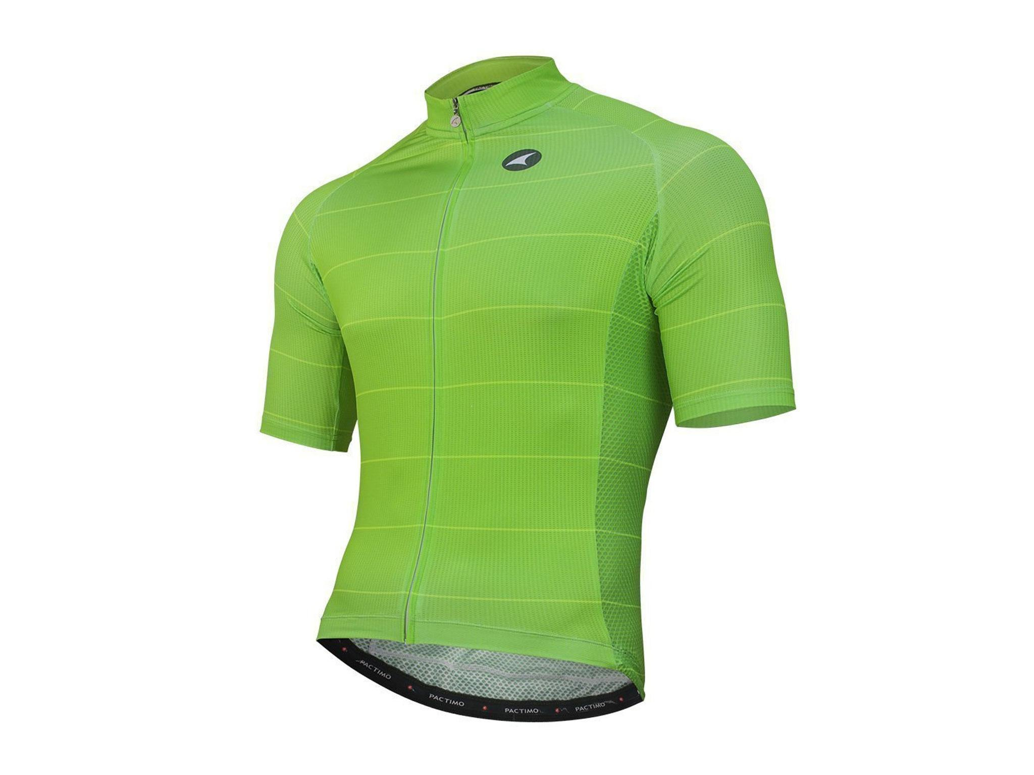a4764a198 Here s one for the mountain goats among us – a super-light jersey for those  who love it when the road heads uphill. To get the weight down to a skinny  122g ...