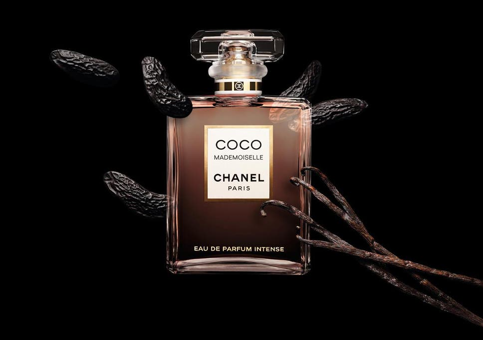 Chanel Launches New Version Of Coco Mademoiselle The Independent