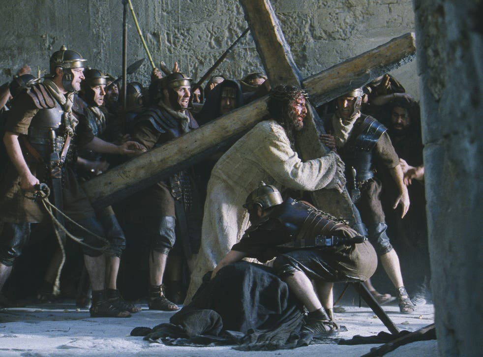 Mary Magdalene and Christian cinema's resurrection   The Independent   The  Independent