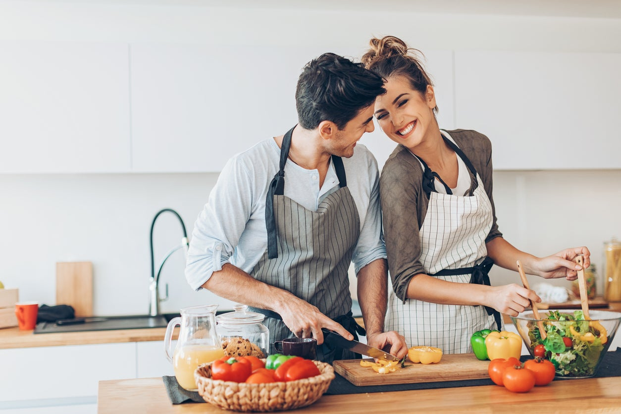 Good appetite - the enemy for losing weight