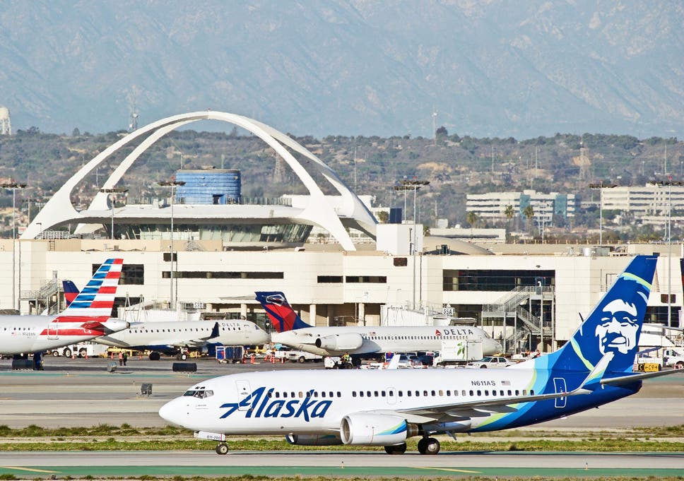 Co Pilot Sues Alaska Airlines Saying Captain Drugged And Raped Her