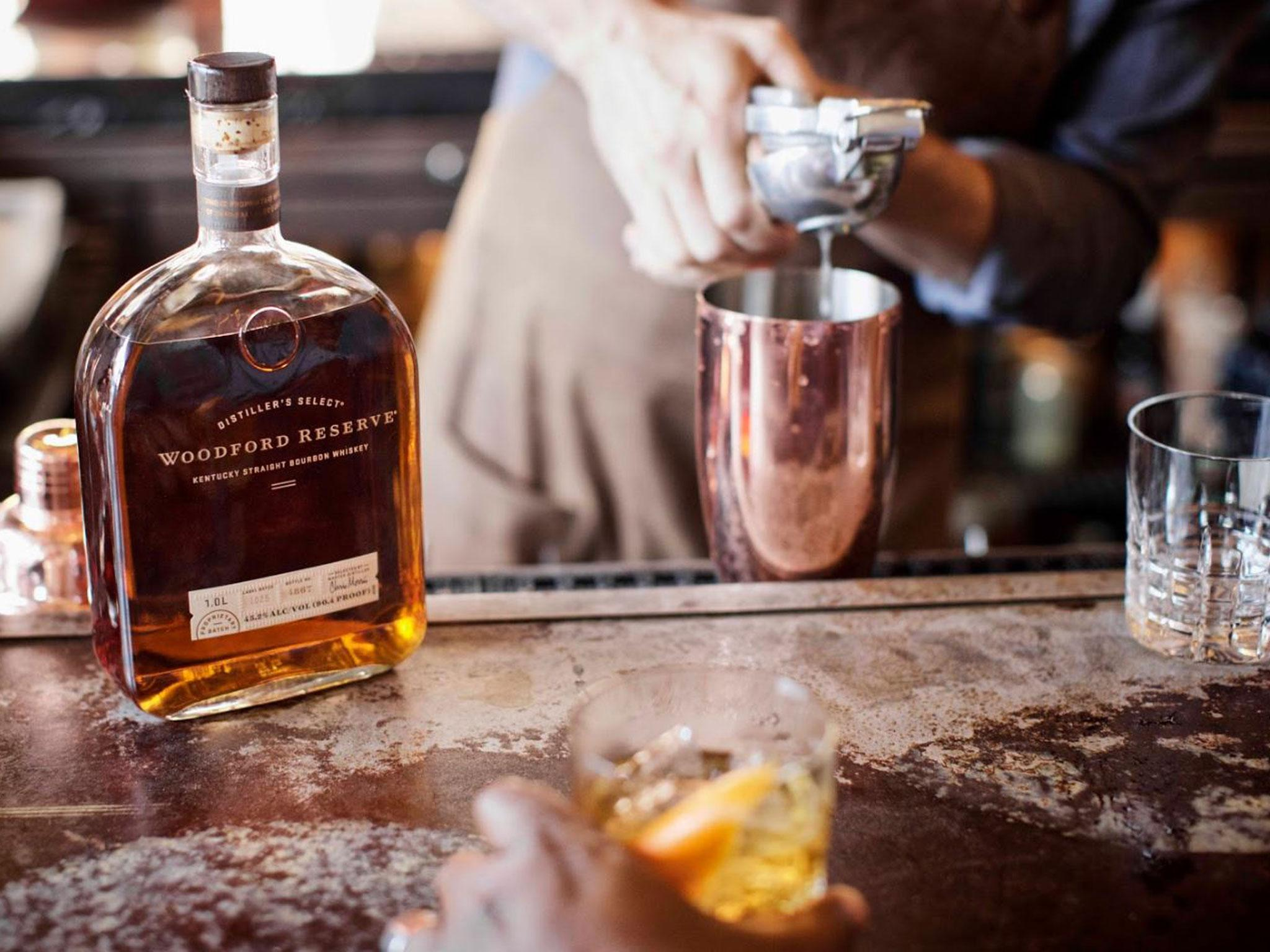 14 best American whiskies