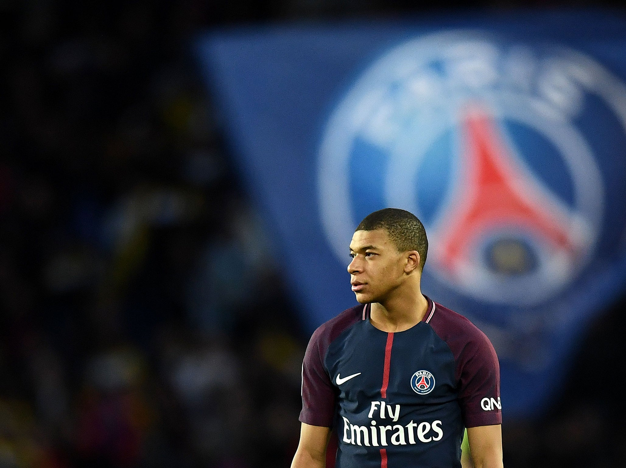 Kylian Mbappe (PSG/Monaco to Manchester City)