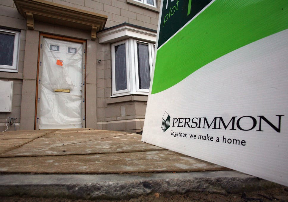 Persimmon: House-building giant faces loss of contract amid