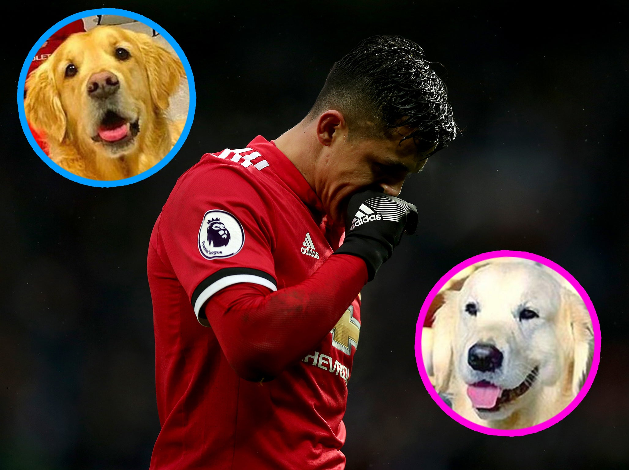 What S Wrong With Alexis Sanchez Atom And Humber Attempt To Explain His Struggles At Manchester United The Independent The Independent