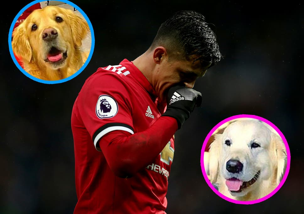6139ce154 What s wrong with Alexis Sanchez  Atom and Humber attempt to explain ...