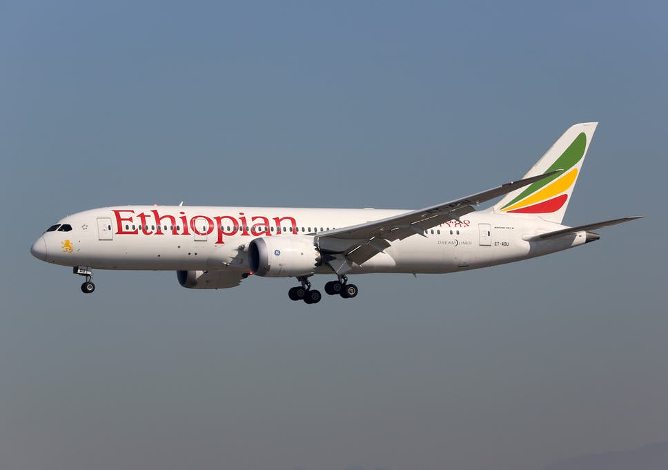 Plane talk: Why Ethiopian Airlines is now Africa's best