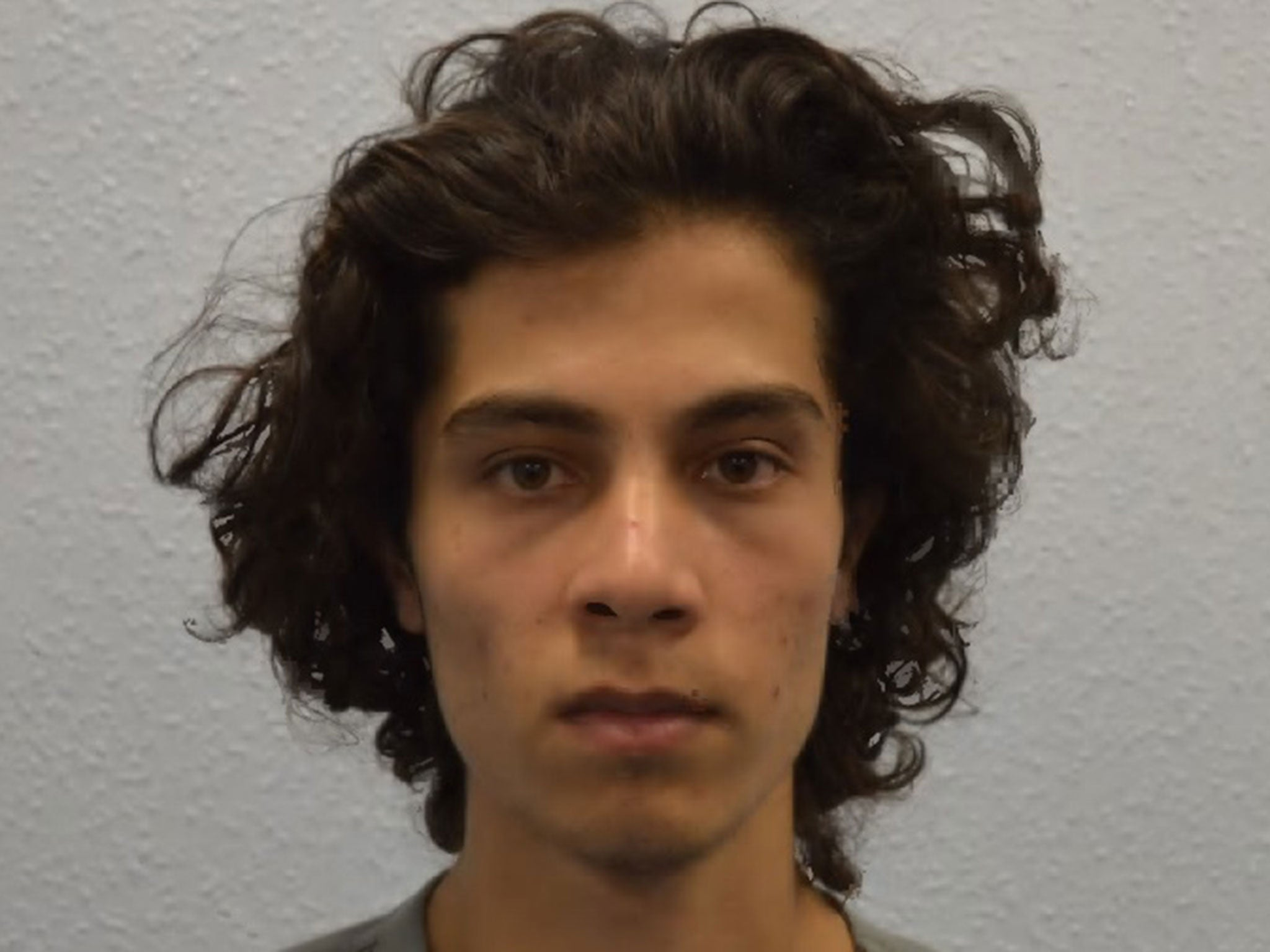 Parsons Green bomber's Isis inspiration was missed by police