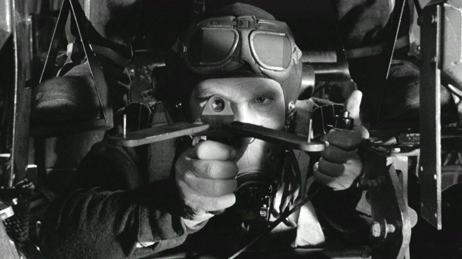 Take an exclusive first look at 1955 classic The Dam Busters