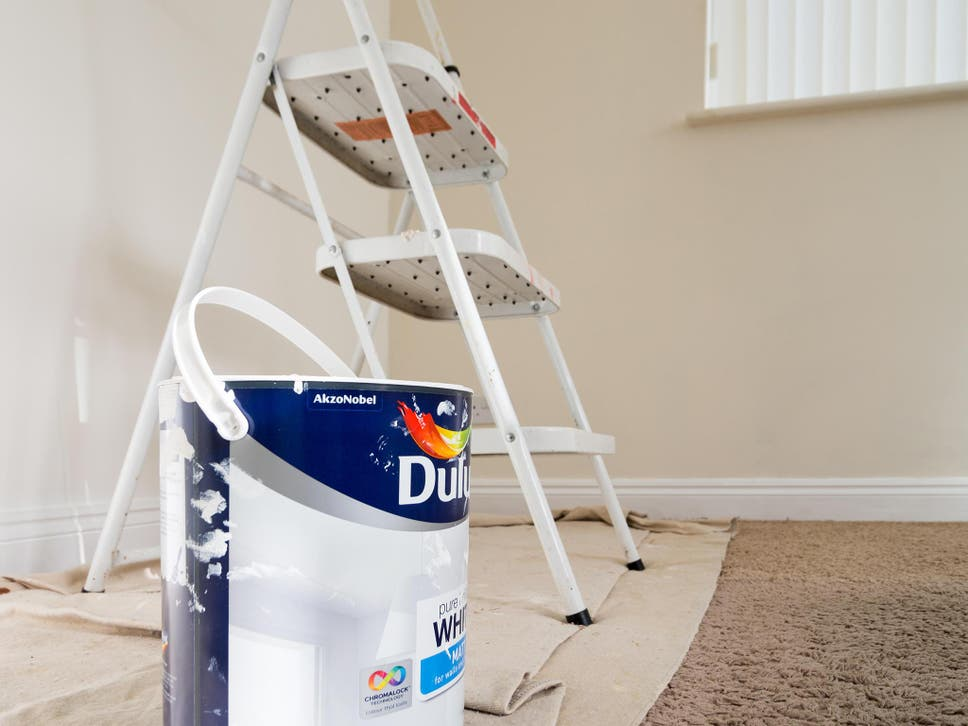 Decorators and cleaners face increased risk of multiple sclerosis ...