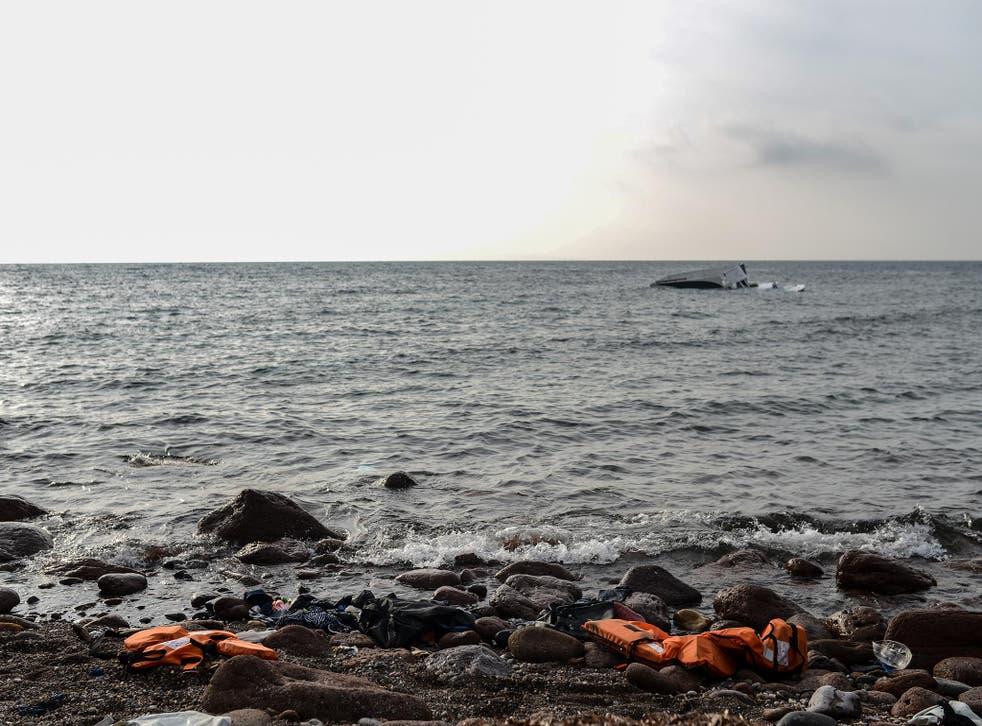 Hundreds of thousands of refugees and migrants have entered Europe over the last few years, with many dying while trying to make it across