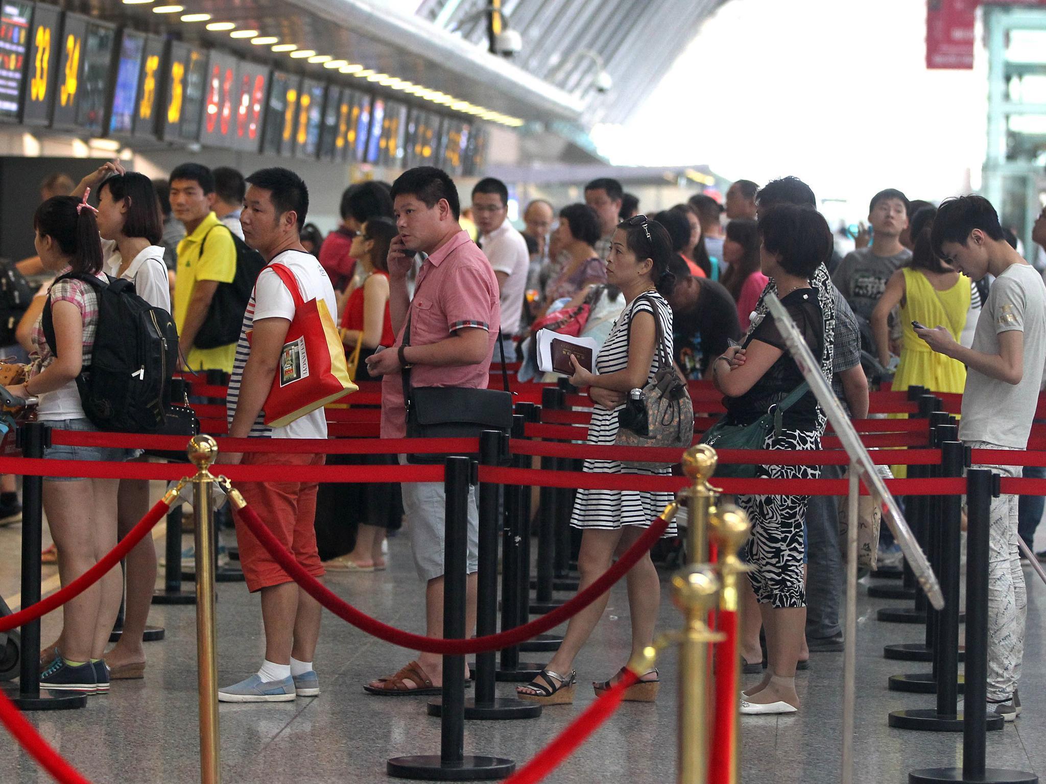 UPDATE China readies bad social credit punishments