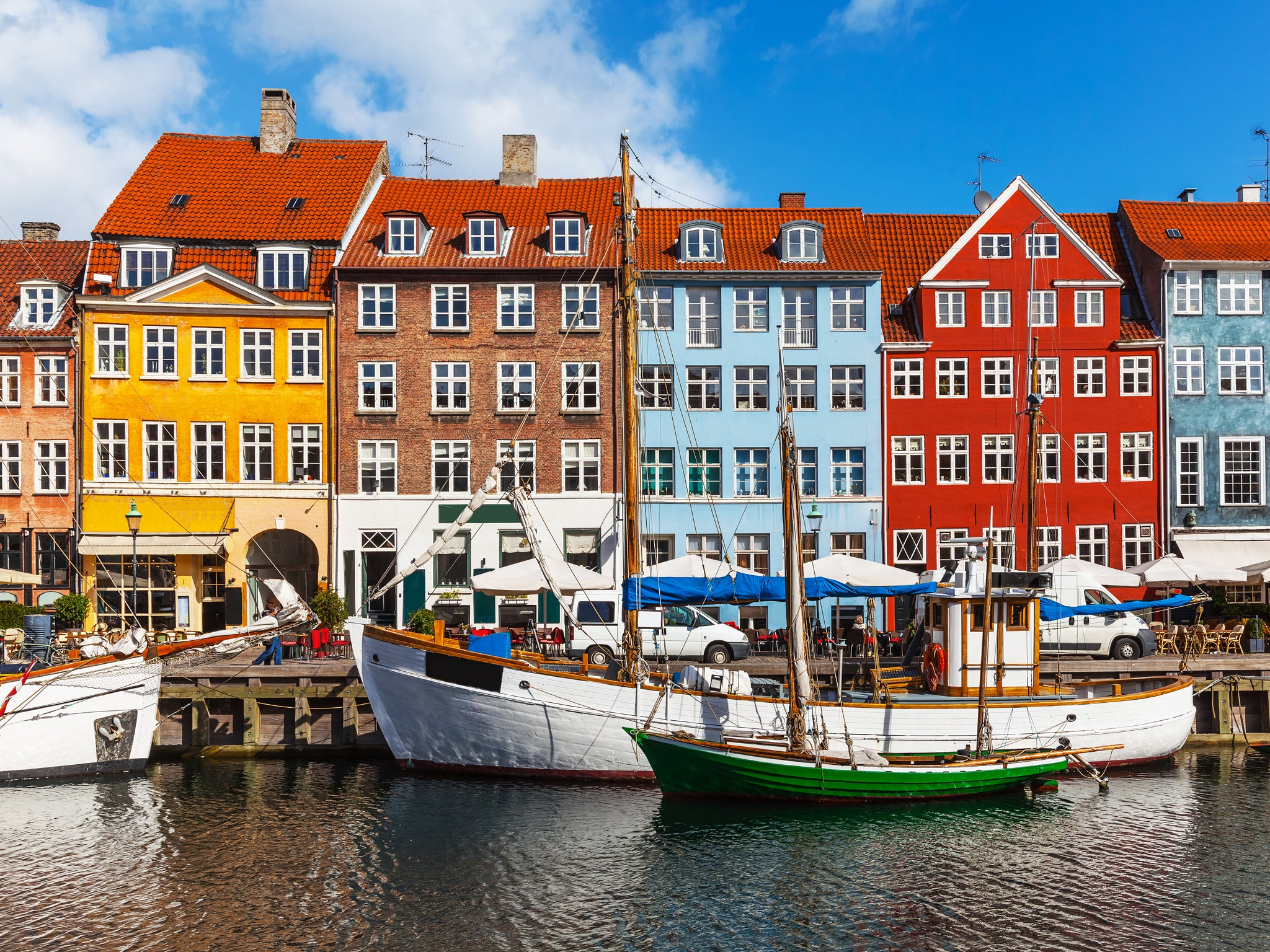 Copenhagen budget hotels: 10 best places to stay for value of money