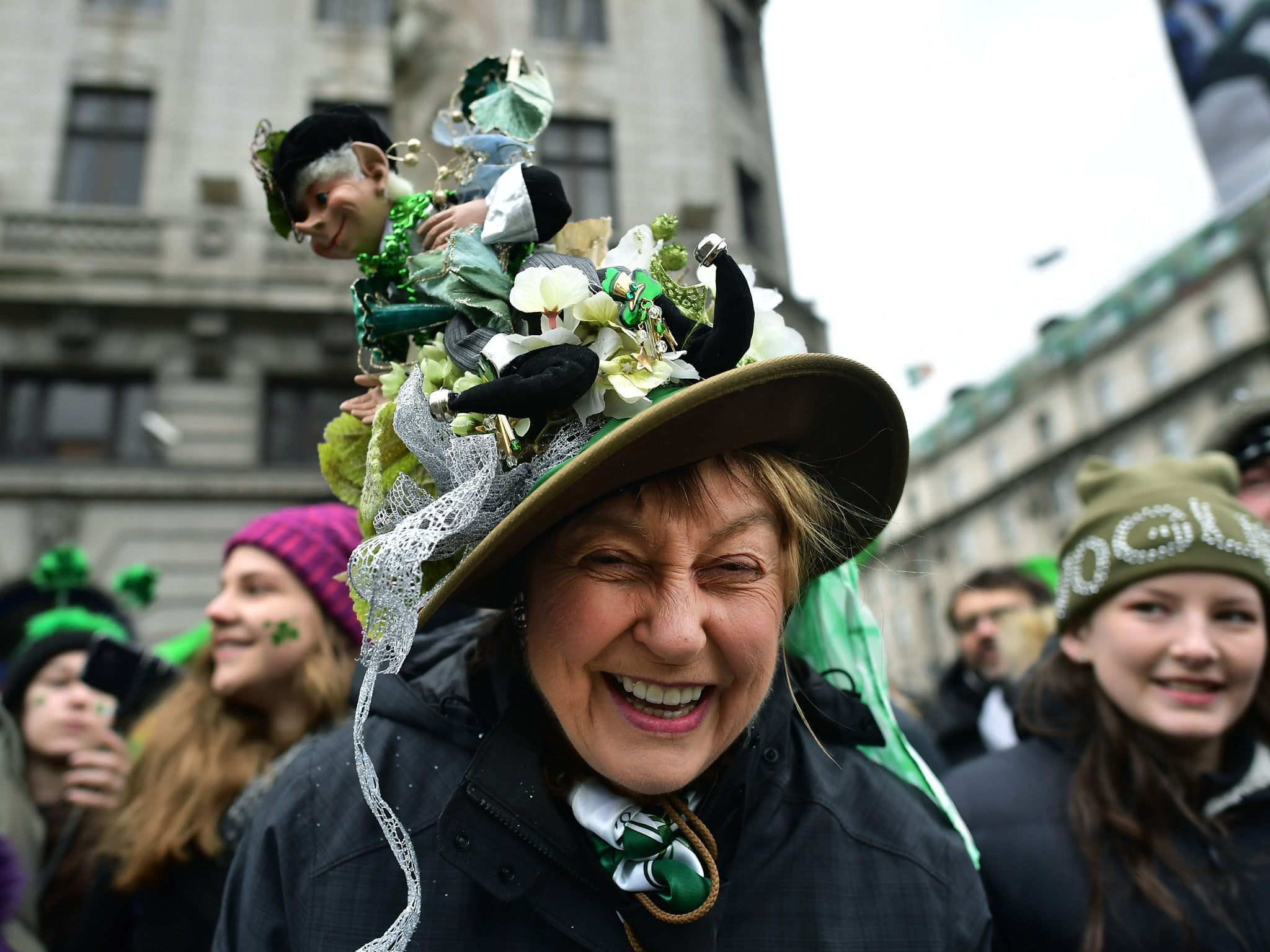 9f9525fe6b516 St Patrick s Day 2019  When is it and what is the meaning behind it ...