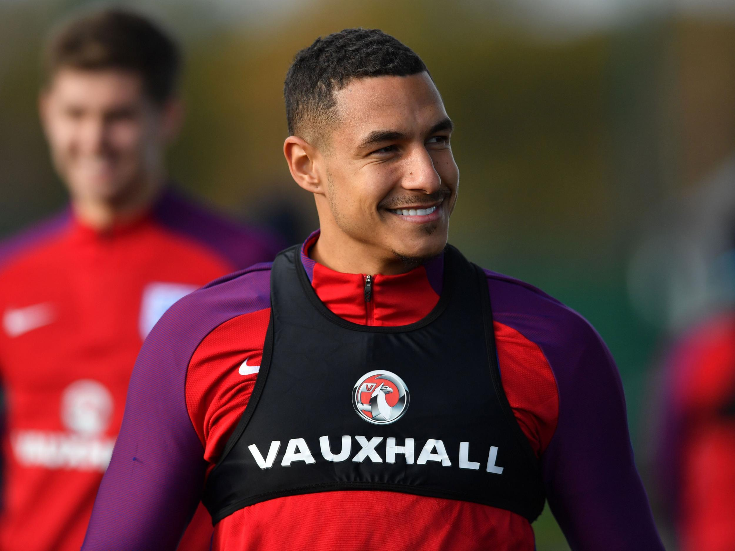 England manager Gareth Southgate defends decision to pick Jake Livermore